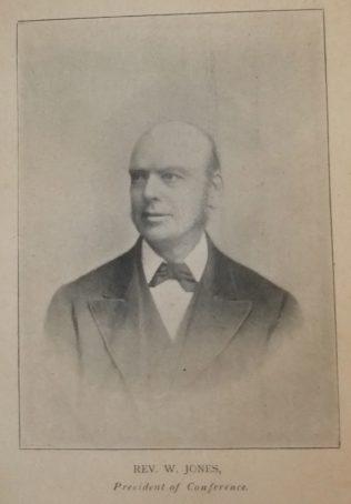 Primitive Methodist Magazine 1897