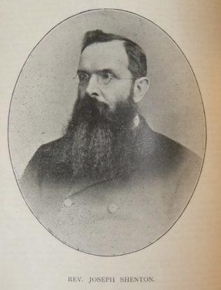 Primitive Methodist Magazine 1898