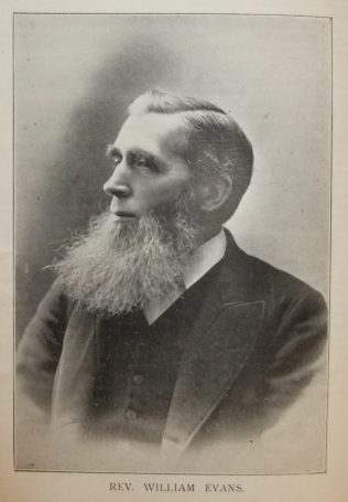 Primitive Methodist Magazine 1899