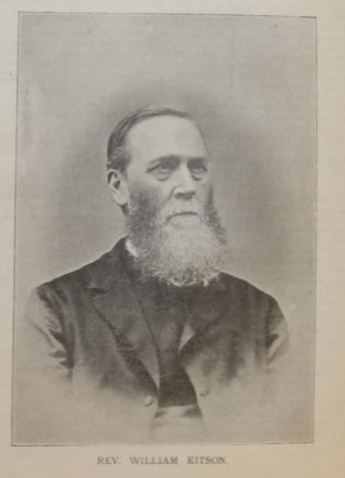 Primitive Methodist Magazine 1900