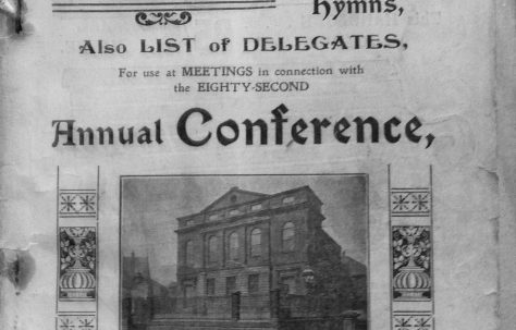 Sheffield and Primitive Methodism
