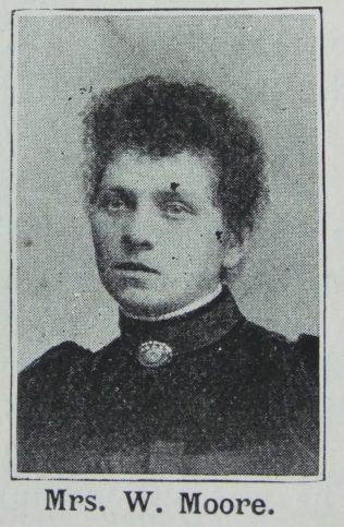Annie Elizabeth Cowan | Primitive Methodist Magazine 1902