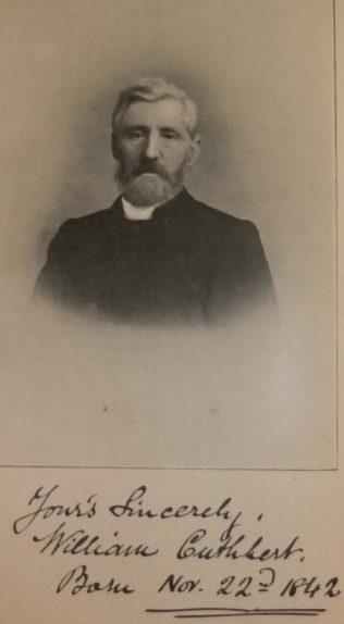Primitive Methodist Magazine 1902