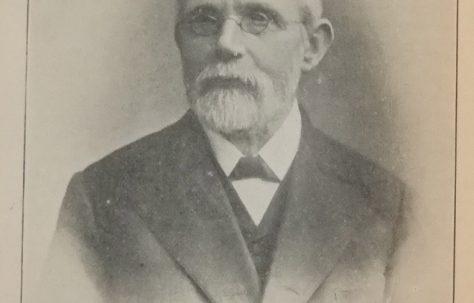 Featherstone Watson