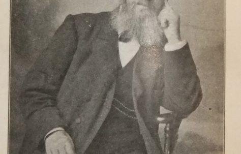 Arthur Temple Wardle