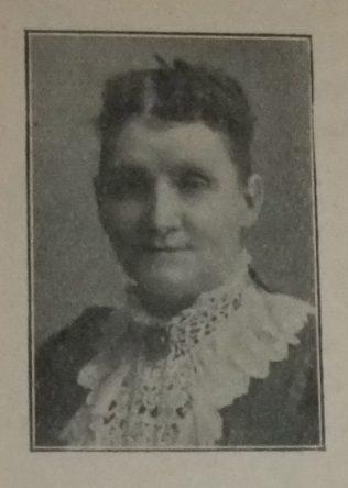Mary Robson Smith | Primitive Methodist Magazine 1905