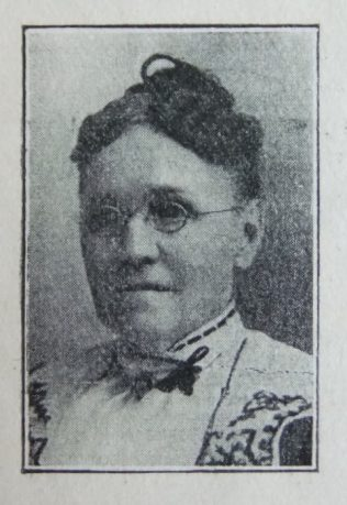 Mary Jane Robinson | Primitive Methodist Magazine 1905