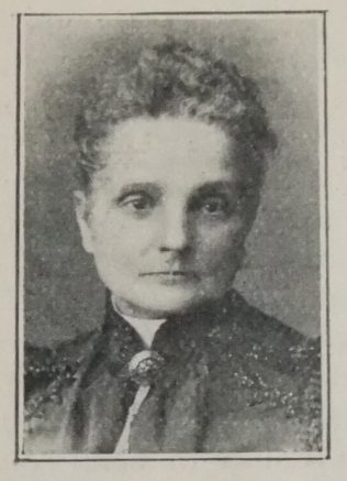 Mrs Mary Moorse | Primitive Methodist Magazine 1905