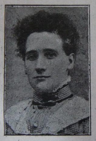 Claudia Brentnall | Primitive Methodist Magazine 1906