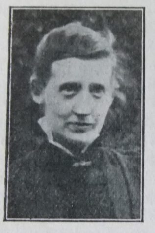 Elizabeth Ann Mason | Primitive Methodist Magazine 1906