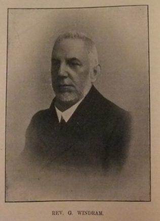 Primitive Methodist Magazine 1906