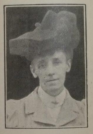 Amanda Stafford nee Winder | Primitive Methodist Magazine 1907
