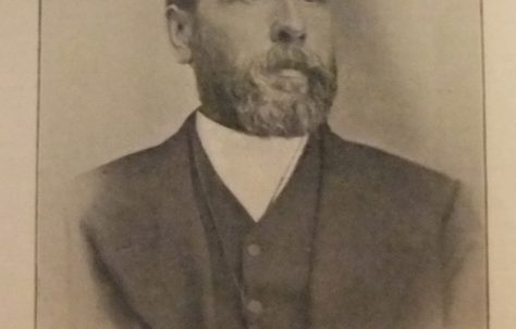 Frederick George Wallis