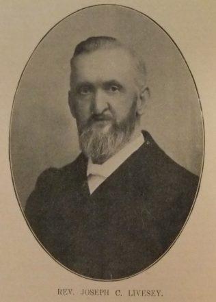 Livesey, Joseph Charles (1849-1910)