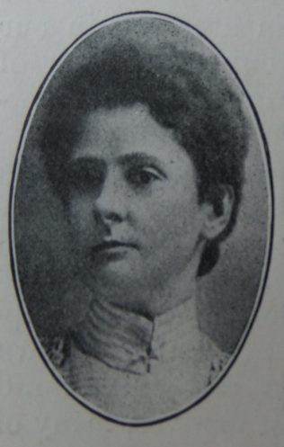 Elizabeth Batey Bowran | Primitive Methodist Magazine 1908