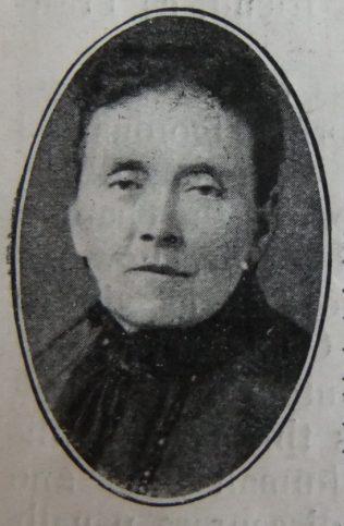 Elizabeth | Primitive Methodist Magazine 1908