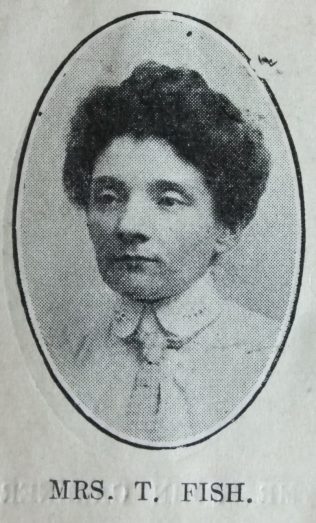 Tryphena Goddard | Primitive Methodist Magazine 1909