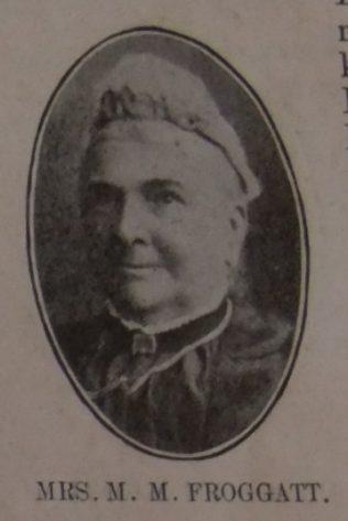 Primitive Methodist Magazine 1909