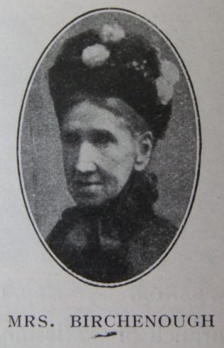Albert's Mother, Eliza | Primitive Methodist Magazine 1911