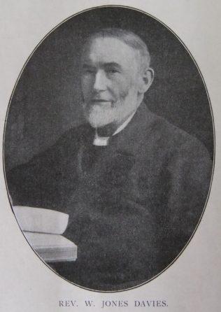 Davies, William Jones (1851-1916)