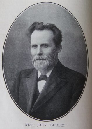 Dudley, John (1856-1935)