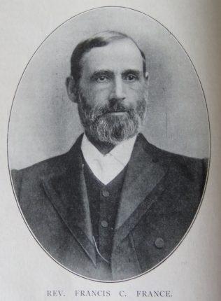 France, Francis Coates (1852-1919)