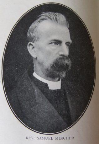 Mincher, Samuel (1853-1927)