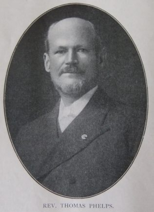 Phelps, Thomas (1852-1924)