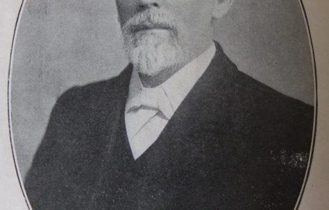 John Edward Sunderland