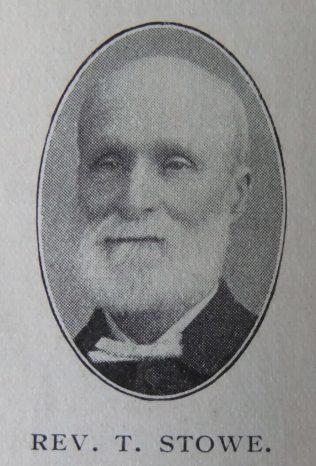 Primitive Methodist Magazine 1912