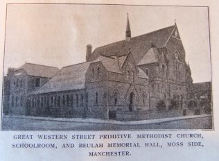 Primitive Methodist Magazine 1912