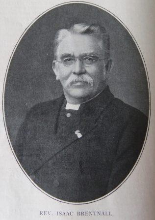 Brentnall, Isaac (1857-1920) | Primitive Methodist Magazine 1914