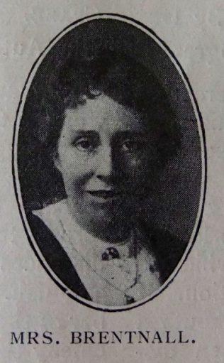 Amy Jane Brentnall | Primitive Methodist Magazine 1914