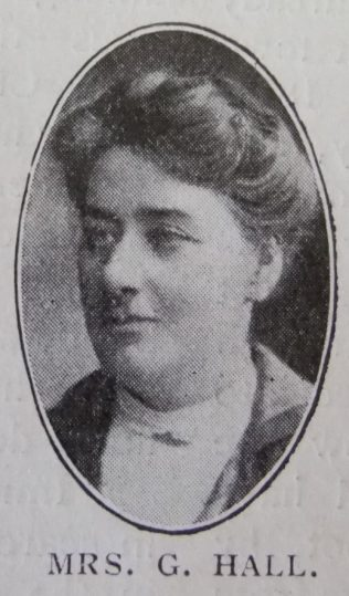 Frances | Primitive Methodist Magazine 1915