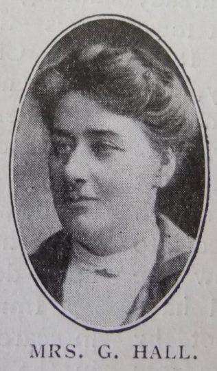 Frances | Primitive Methodist Magazine 1915