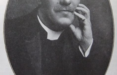 Frederic William Wilkinson