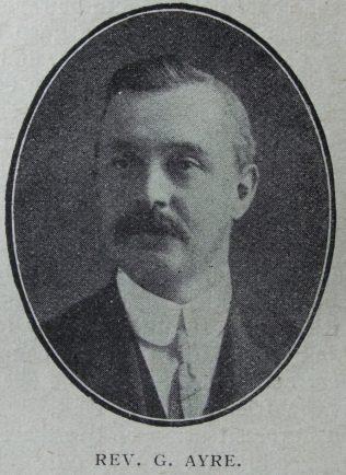 Primitive Methodist Magazine 1916
