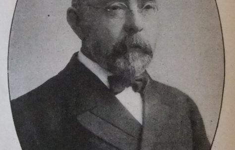 Alfred Warcup