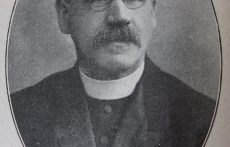 Alexander Wade Welford