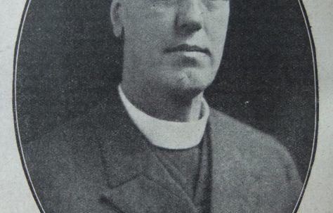 Arthur Wilkes