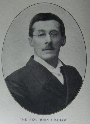 Graham, John (1865-1930) | Primitive Methodist Magazine 1919