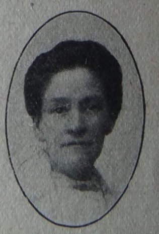Jane Eliza Graham | Primitive Methodist Magazine 1919