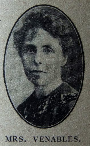 Bessie Jane Venables | Primitive Methodist Magazine 1919