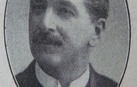 George Edward Wiles