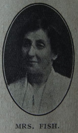 Emily Louisa Legg | Primitive Methodist Magazine 1921