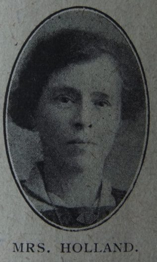 Julia Emmeline Craddock | Primitive Methodist Magazine 1921
