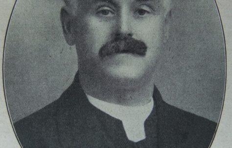 John Thomas Smith