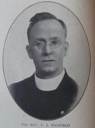 Hadfield, Frederick Josiah (1867-1930)
