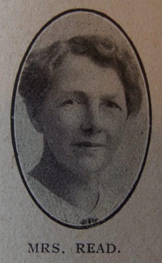Primitive Methodist Magazine 1922
