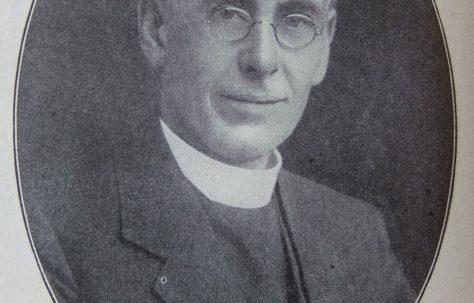 Albert Walliker